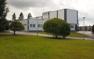 Teollisuustie 31, Pirkkala